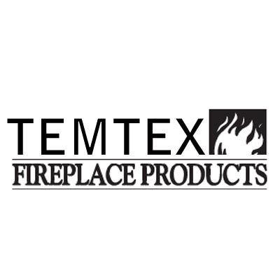 Wood Stove Temtex Fireplace Repair Part