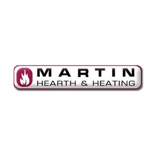 Martin fireplace parts