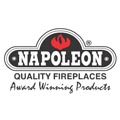 Napoleon fireplace wood stove parts